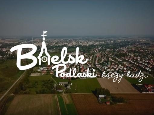 FILM PROMOCYJNY BIELSKA PODLASKIEGO