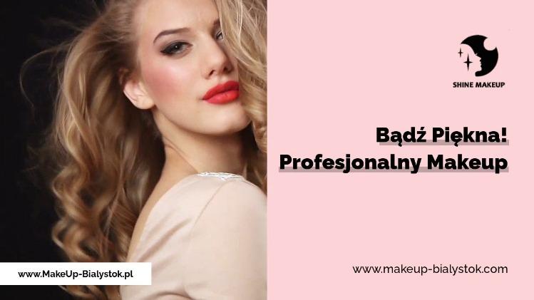 social media video shine make-up
